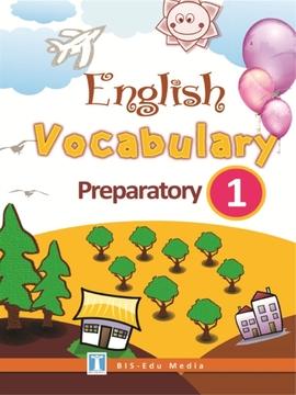 도서 이미지 - English Vocabulary for Preparatory1
