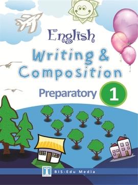 도서 이미지 - English Writing & Composition for Preparatory1