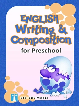 도서 이미지 - English Writing & Composition for preschool