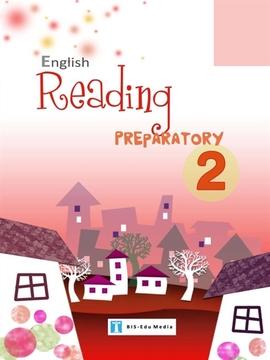 도서 이미지 - English Reading for Preparatory2