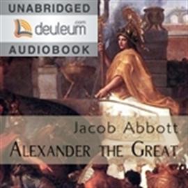 도서 이미지 - [오디오북] Alexander the Great