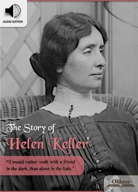 도서 이미지 - The Story of Helen Keller (헬렌 켈러 이야기 + 오디오)