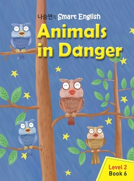 도서 이미지 - Animals In Danger