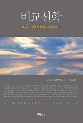 도서 이미지 - 비교신학