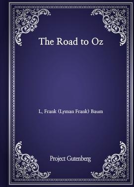 도서 이미지 - The Road to Oz