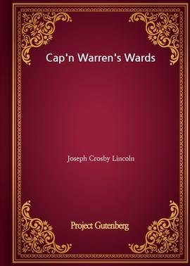 도서 이미지 - Cap'n Warren's Wards