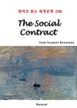 도서 이미지 - The Social Contract