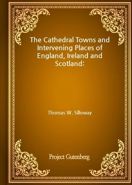 도서 이미지 - The Cathedral Towns and Intervening Places of England, Ireland and Scotland:
