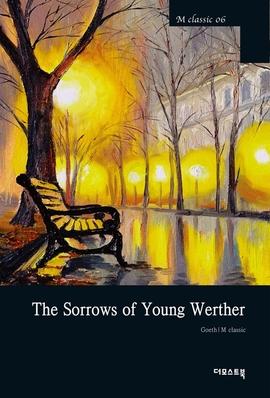 도서 이미지 - 젊은 베르테르의 슬픔(영문판)