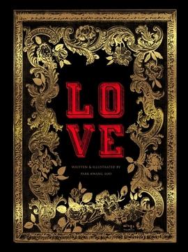 도서 이미지 - LOVE