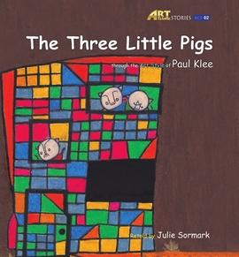 도서 이미지 - Art Classic Stories_02_The Three Little Pigs