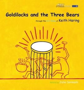도서 이미지 - Art Classic Stories_03_Golidilocks and the Three Bears