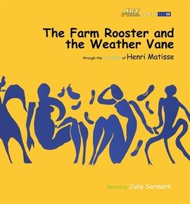 도서 이미지 - Art Classic Stories_06_The Farm Rooster and the Weather Vane