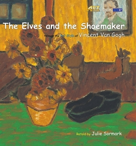 도서 이미지 - Art Classic Stories_07_The Shoemaker and the Elves