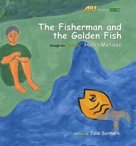도서 이미지 - Art Classic Stories_14_The Fisherman and the Golden Fish