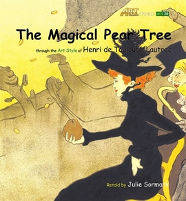 도서 이미지 - Art Classic Stories_20_The Magical Pear Tree