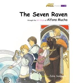 도서 이미지 - Art Classic Stories_23_The Seven Ravens