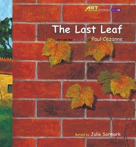 도서 이미지 - Art Classic Stories_26_The Last Leaf