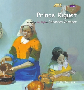 도서 이미지 - Art Classic Stories_28_Prince Riquet