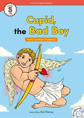 도서 이미지 - ECR Starter 17 : Cupid, the Bad Boy