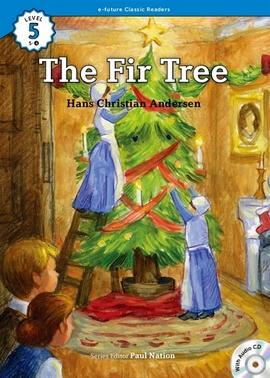 도서 이미지 - ECR Lv.5_04 : The Fir Tree
