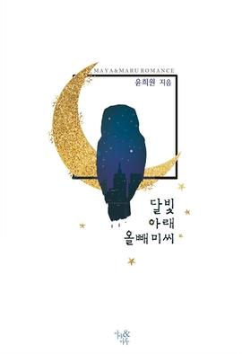 도서 이미지 - 달빛 아래 올빼미씨