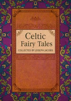 도서 이미지 - 켈트족 동화(Celtic Fairy Tales)