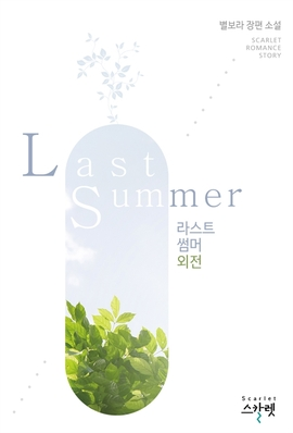 도서 이미지 - Last Summer(라스트 썸머)