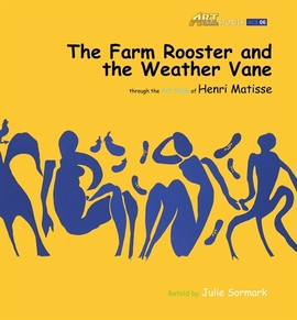 도서 이미지 - [오디오북] Art Classic Stories_06_The Farm Rooster and the Weather Vane