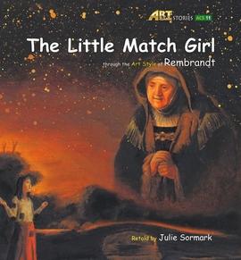 도서 이미지 - [오디오북] Art Classic Stories_11_The Little Match Girl