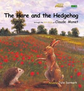 도서 이미지 - [오디오북] Art Classic Stories_12_The Hare and the Hedgehog