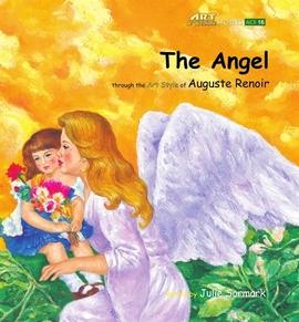 도서 이미지 - [오디오북] Art Classic Stories_16_The Angel