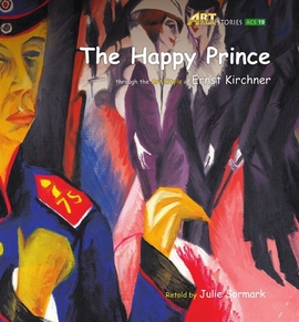 도서 이미지 - [오디오북] Art Classic Stories_19_The Happy Prince