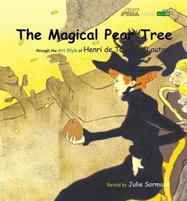 도서 이미지 - [오디오북] Art Classic Stories_20_The Magical Pear Tree