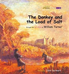 도서 이미지 - [오디오북] Art Classic Stories_21_The Donkey and the Load of Salt