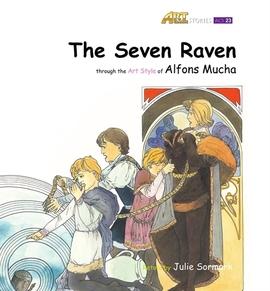 도서 이미지 - [오디오북] Art Classic Stories_23_The Seven Ravens