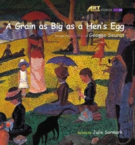 도서 이미지 - [오디오북] Art Classic Stories_24_The Grain as Big as a Hen's Egg