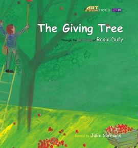 도서 이미지 - [오디오북] Art Classic Stories_25_The Giving Tree