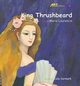 도서 이미지 - [오디오북] Art Classic Stories_27_King Thrushbeard