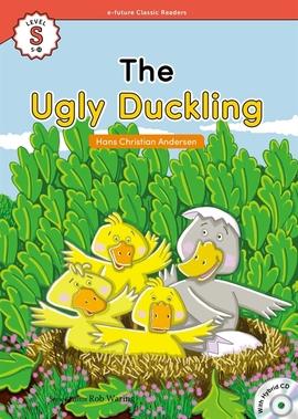 도서 이미지 - [오디오북] ECR Starter 13 : The Ugly Duckling