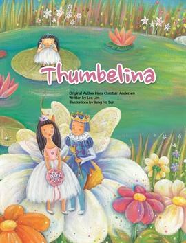 도서 이미지 - Thumbelina