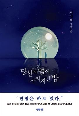 도서 이미지 - 당신의 별이 사라지던 밤