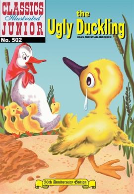 도서 이미지 - The Ugly Duckling