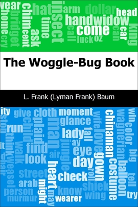 도서 이미지 - The Woggle-Bug Book