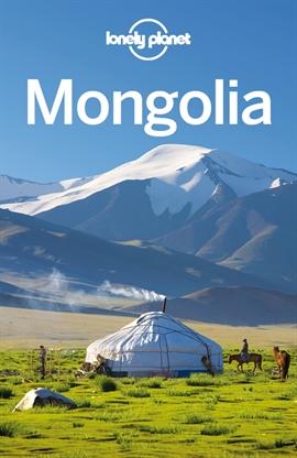 도서 이미지 - Lonely Planet Mongolia