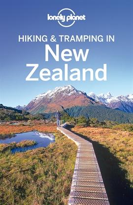 도서 이미지 - Lonely Planet Hiking & Tramping in New Zealand