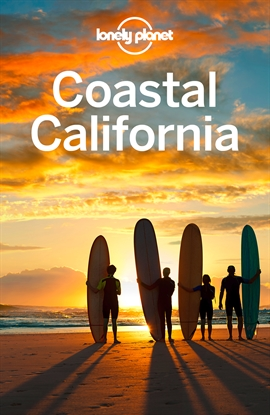 도서 이미지 - Lonely Planet Coastal California