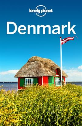 도서 이미지 - Lonely Planet Denmark