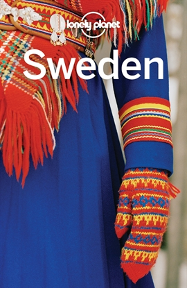 도서 이미지 - Lonely Planet Sweden