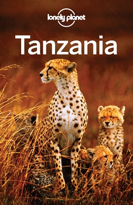 도서 이미지 - Lonely Planet Tanzania